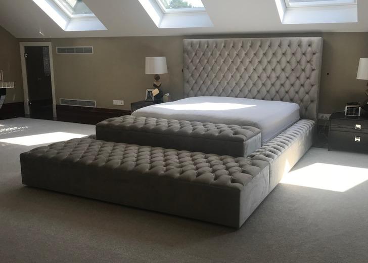 Handmade Beds Mattresses Divans Burgess Beds